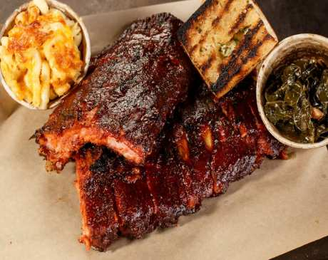 The 10 Best BBQ Joints in Virginia!