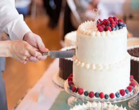 The 10 Best Cake Shops in Wisconsin!