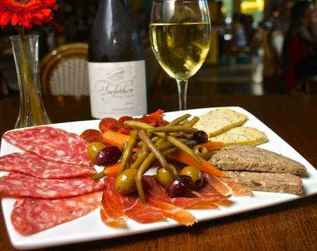 The 10 Best French Restaurants in North Carolina!