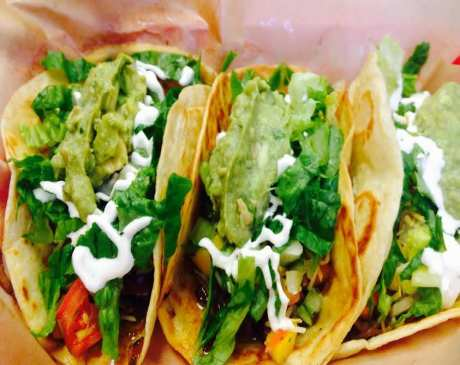 The 9 Best Taco Places in New Hampshire!