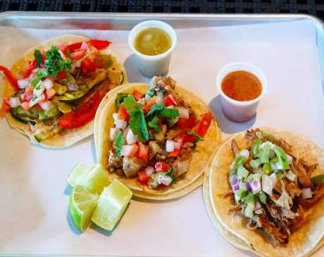 The 10 Best Taco Places in Idaho!