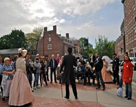 The 10 Best Guided Tours in Massachusetts!