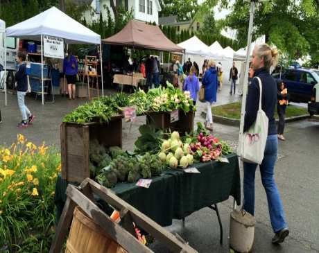 The 10 Best Farmers Markets in Maine!