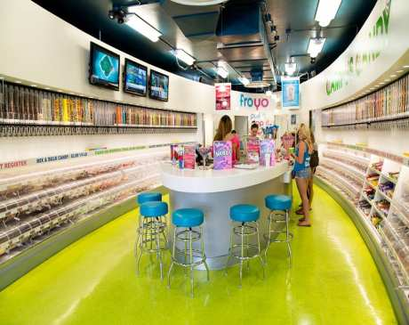 The 10 Best Candy Shops in Arizona!