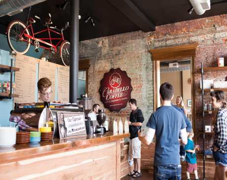 The 10 Coolest Coffee Shops in Kentucky!