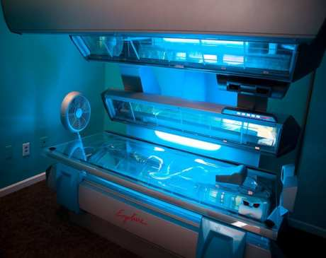 The 10 Best Tanning Salons in South Carolina!