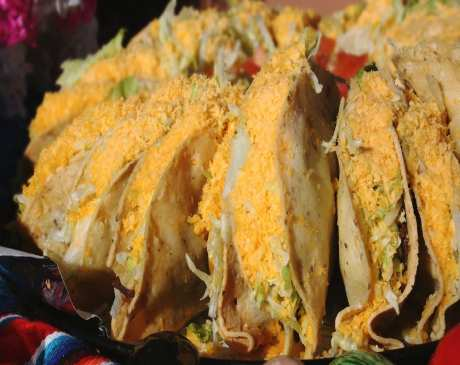 The 10 Best Mexican Restaurants in Arizona!