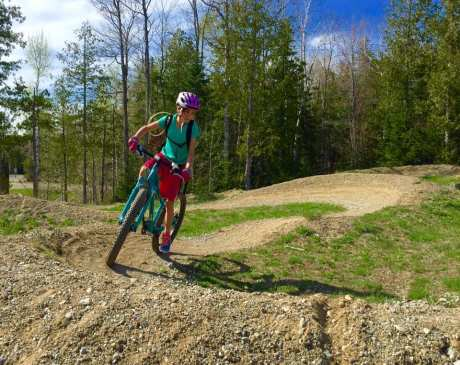 The 10 Best Mountain Biking Trails in Maine!