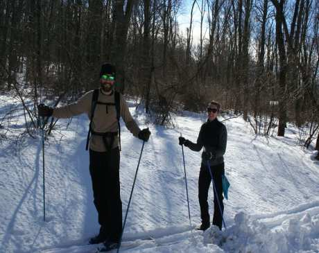 10 Best Cross-Country Skiing Trails in Maryland!