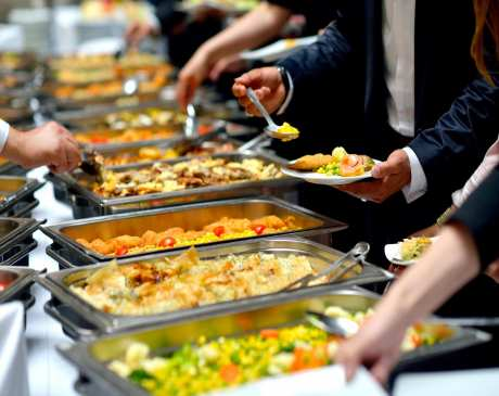 The 10 Best Caterers in Iowa!