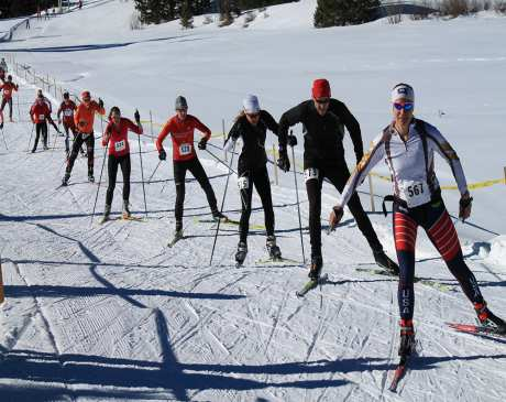 The 9 Best Cross-Country Skiing Trails in New Mexico!