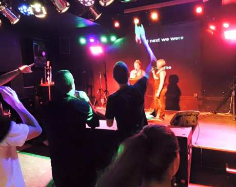 The 10 Best Karaoke Bars in Maine!