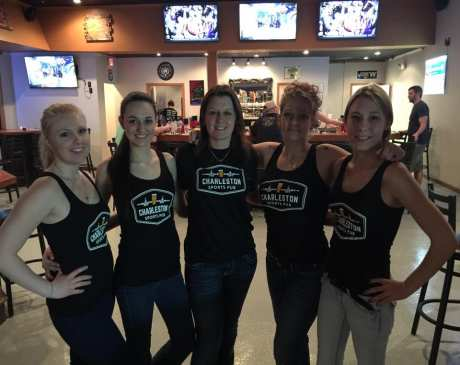 The 10 Best Sports Bars in South Carolina!