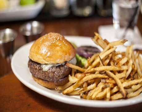 The 9 Best Burgers in Alabama!