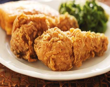 The 10 Best Places for Fried Chicken in Pennsylvania!