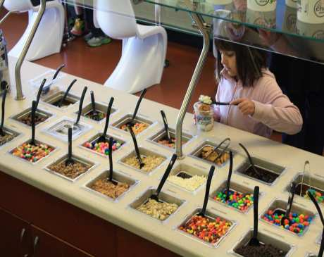 The 10 Best Ice Cream Parlors in New Mexico!