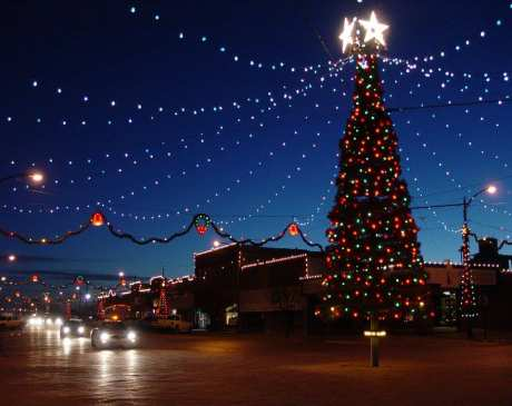 15 Best Holiday Shopping Destinations in Kansas!