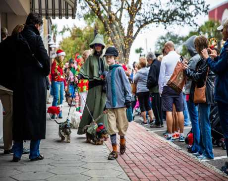 The 15 Best Holiday Shopping Destinations in Florida!