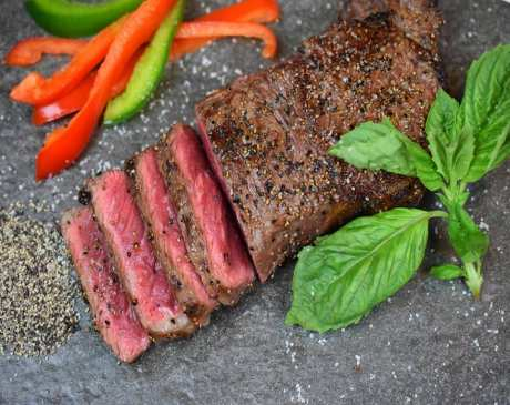 The 10 Best Steakhouses in Florida!