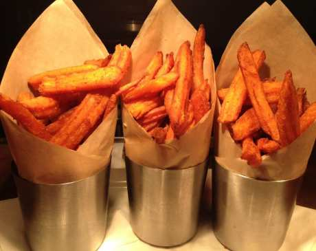 The 10 Best Places for French Fries in Virginia!