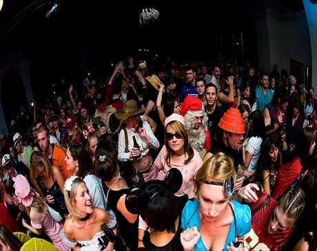 The 10 Hottest Dance Clubs in Virginia!