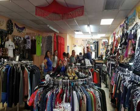The 10 Best Thrift Shops in Nevada!