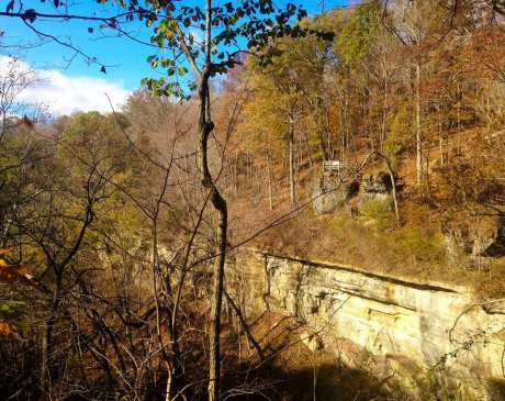 The 10 Best Hiking Trails in Indiana!