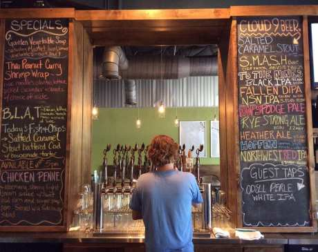 The 10 Best Breweries in Idaho!