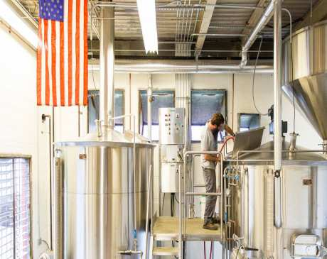 The 10 Best Breweries in South Carolina!