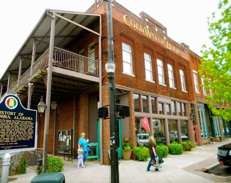 The 10 Best Bookstores in Alabama!