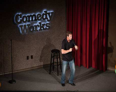 The 8 Best Comedy Spots in Colorado!