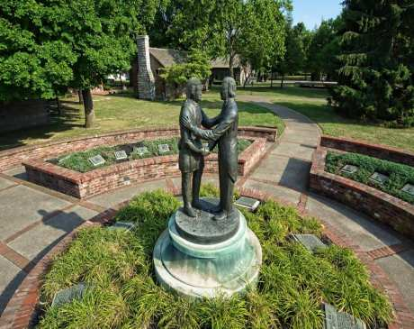 The Top 15 Historical Sites in Kentucky!