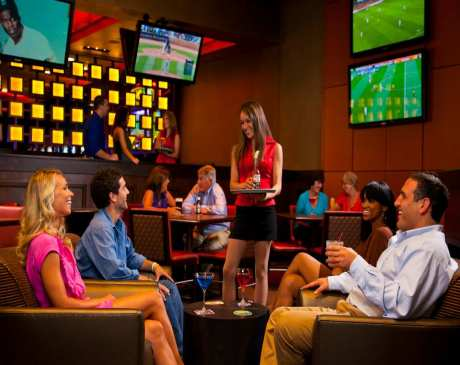 The 10 Best Sports Bars in Mississippi!