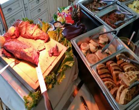 The 10 Best Caterers in New Hampshire!