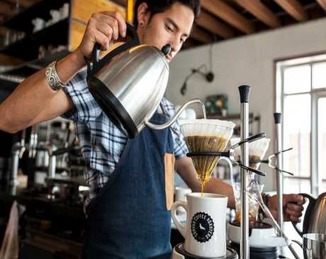 The 10 Coolest Coffee Shops in Colorado!
