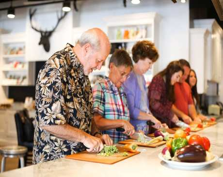 10 Best Cooking Classes in Ohio