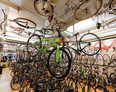 The 10 Best Bike Shops in Illinois!