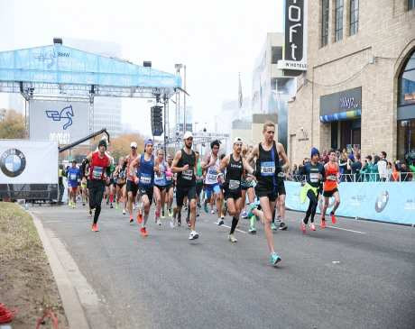 The 10 Best Road Races in Texas!