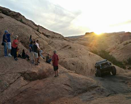 The 10 Best Guided Tours in Utah!