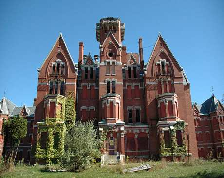 10 Best Myths and Urban Legends in Massachusetts