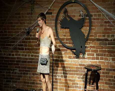 The 9 Best Comedy Spots in North Carolina!
