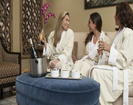 The 10 Best Spas in Connecticut!
