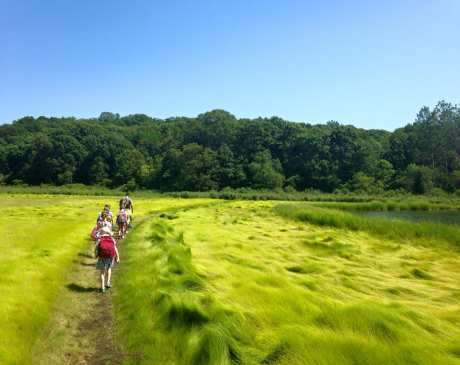The 10 Best Nature Centers in Connecticut!