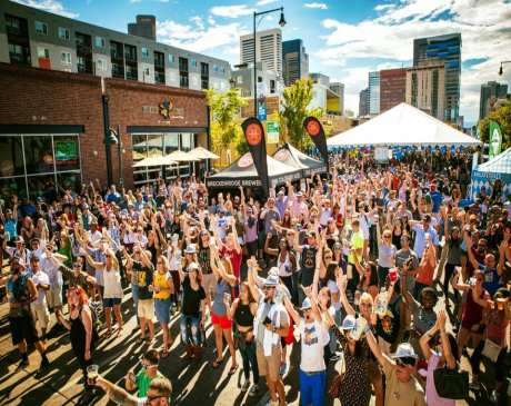 The 10 Best Festivals in Colorado!