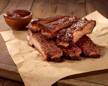 The 10 Best BBQ Joints in Ohio!