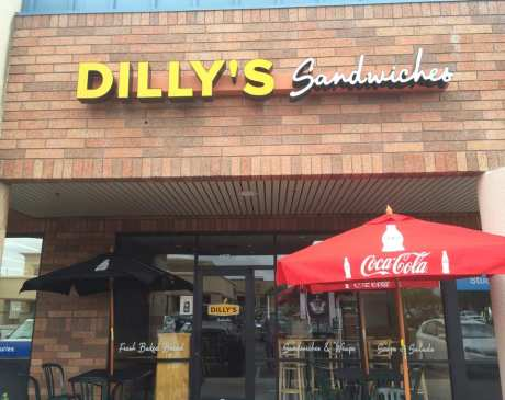 The 10 Best Delis in Arizona!