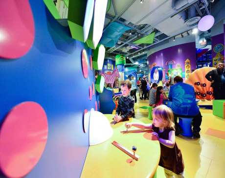 The 8 Best Educational Activities for Children in Nevada!