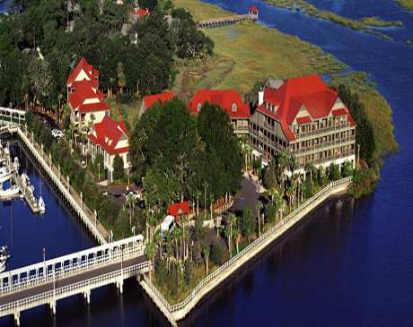 The 15 Most Unique Hotels in South Carolina!