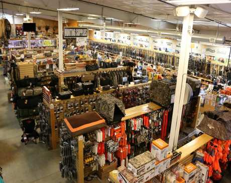 The 8 Best Sporting Goods Stores in Arkansas!