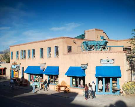 The 10 Best Thrift Shops in New Mexico!